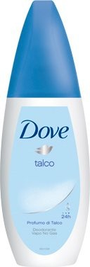 Deodorante Vapo Talco 75 Ml Senza Alcool