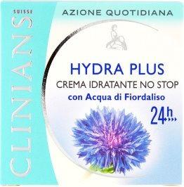 Hydra Plus Crema Idratante No Stop 50 ml