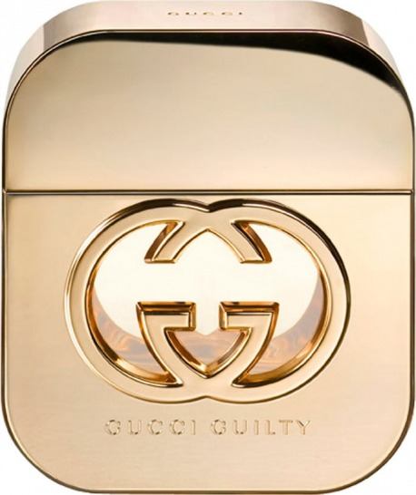 Gucci Guilty - Eau de Toilette 50 ml