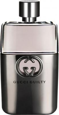 Gucci Guilty pour Homme - Eau de Toilette 90 ml