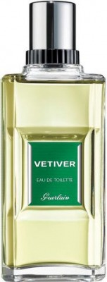 Vetiver - Eau de Toilette 100 ml