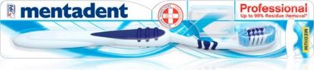 Spazzolino Da Denti Professional | Mentadent