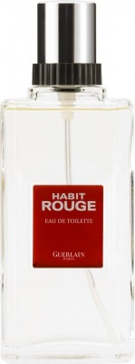 Habit Rouge - Eau de Toilette 100 ml