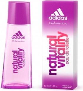 Natural Vitality - Eau de Toilette 50 ml