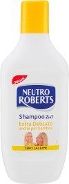 Shampoo 2in1 Extra Delicato 500 ml