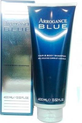 Blue - Gel Doccia 400 ml