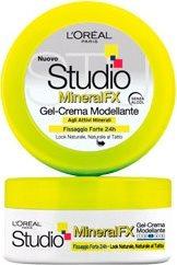 Gel Studio Line Mineral Fx -Crema Modellante 150Ml
