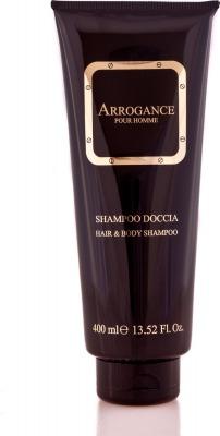 Nero - Gel Doccia 400 ml