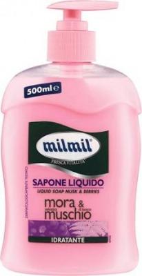 Sapone Liquido Idratante Mora & Muschio 500 Ml