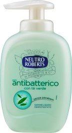 Antibatterico con Te' Verde - Sapone Liquido Dermotestato 300 ml