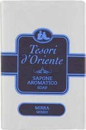 Sapone Aromatico Mirra 150 g