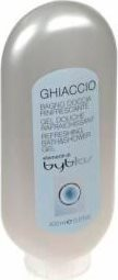 Ghiaccio - Gel Doccia 400 ml