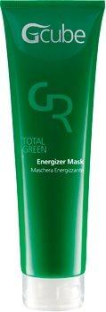 Total Green Energizer Mask - Maschera Energizzante per cute e capelli sensibili 150 ml
