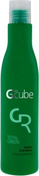 Total Green Hydra Shampoo - Shampoo Idratante per Cute e Capelli Sensibili 250 ml