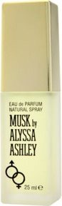 Musk by Alyssa Ashley - Eau de Parfum 25 ml