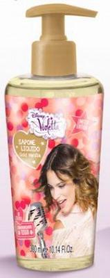 Violetta - Sapone Liquido Gold Vaniglia 300 ml
