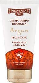 Crema Corpo Biologica Argan 150 ml