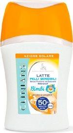 Latte Spray Protettivo Bimbi e Pelli Sensibili SPF 50+ 150 ml