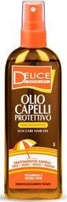 Olio Solare Capelli 150 ml