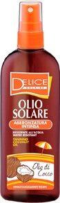 Olio Solare Spray Abbronzatura Intensa Cocco 150 ml