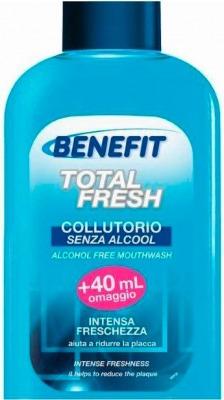 Colluttorio Total Fresh 400 ml