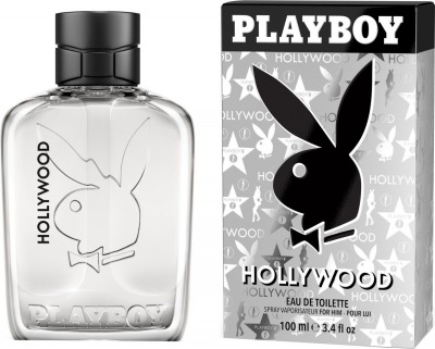 Hollywood - Eau de Toilette 100 ml