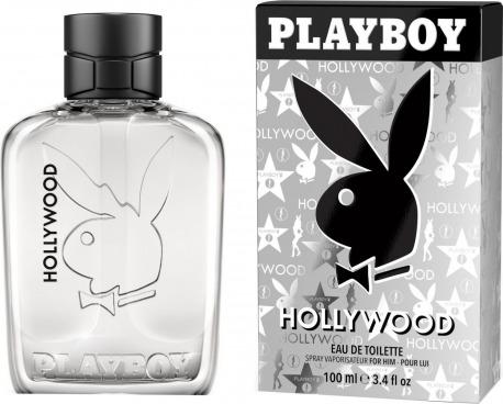Hollywood - Eau de Toilette 100 ml