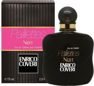 Paillettes Nuit Pour Femme - Eau de Toilette 75 ml