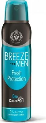 Men Fresh Protection 48h - Deodorante Spray 150 ml