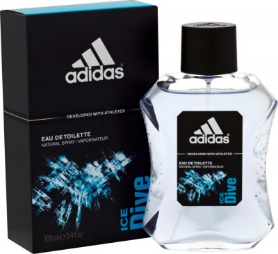 Ice dive - Eau de Toilette 100 ml