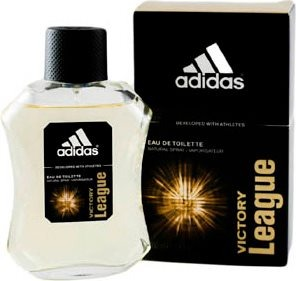 Victory League - Eau de Toilette 100 ml