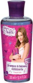 Violetta - Shampoo & Balsamo Addolcente 300 ml