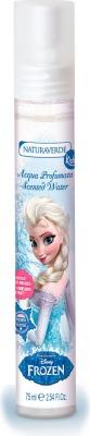 Frozen - Acqua Profumata per il corpo al profumo di Muschio Bianco 75 ml
