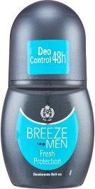 Men Fesh Protection - Deodorante Roll On 50 ml