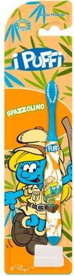 Spazzolino Puffetta