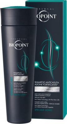 Shampoo Anticaduta Uomo 200 ml