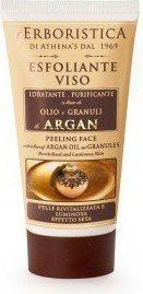 Esfoliante Viso con Olio e Granuli di Argan 75 ml