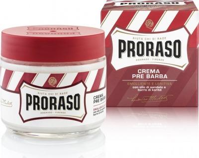 Crema Pre Barba Emolliente e Lenitiva 100 ml