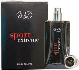 Sport Extreme - Eau de Toilette 100ml