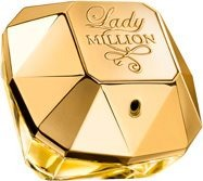 Lady MILLION - Eau de Parfum 80 ml | Paco Rabanne