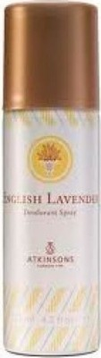 English Lavender - Deodorante 200 ml VAPO