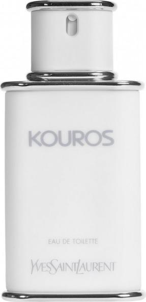 Kouros - Eau de Toilette 50 ml | Yves Saint Laurent