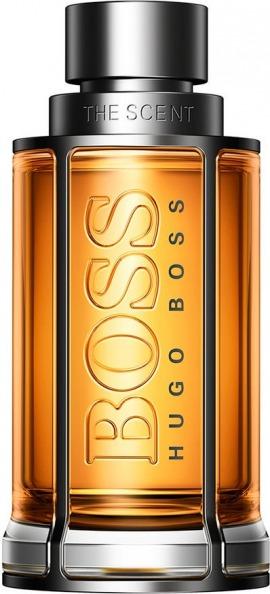 Boss The Scent - Eau de Toilette 100 ml
