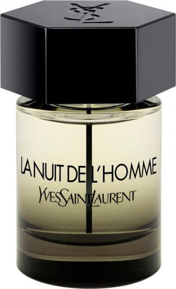 La Nuit De l'Homme - Eau de Toilette 100 ml | Yves Saint Laurent