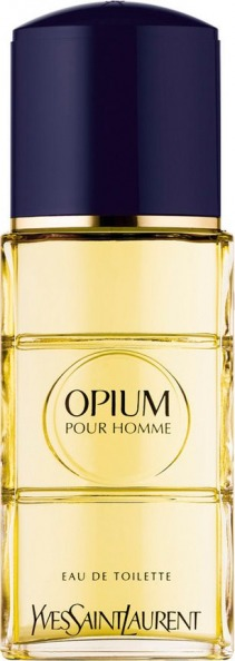 Opium pour homme - Eau de Toilette 100 ml