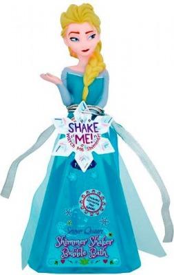 Frozen Elsa 3D - Bagnoschiuma 350 ml