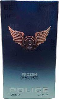 Frozen Homme - Eau de Toilette 100 ml