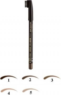 Expert Eye Brow Pencil - Matita Sopracciglia 2 Dark Brown