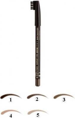 Expert Eye Brow Pencil - Matita Sopracciglia 5 Brunette