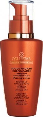 Abbronzatura Senza Sole Gocce Magiche Corpo-Gambe - Crema Autoabbronzante 125 ml